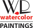 watercolor paintings graphic