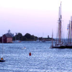 Gloucester Harbor fine art photography